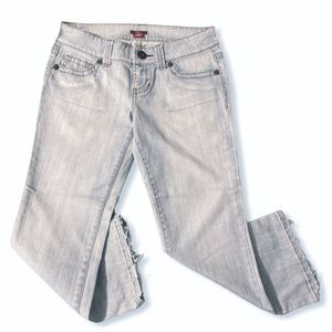 Guess Jeans for Marciano Cropped Jeans